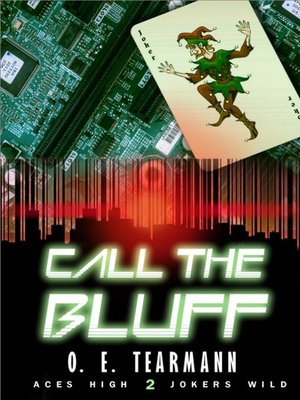 cover image of Call the Bluff