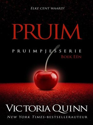 cover image of Pruim, #1