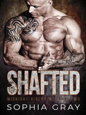 cover image of Shafted (Book 2)
