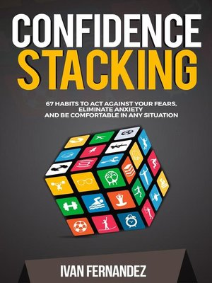 cover image of Confidence Stacking