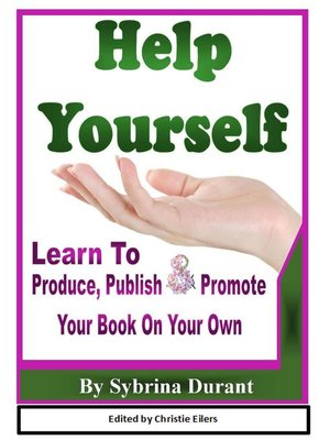 cover image of Help Yourself Learn to Publish