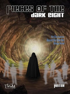 cover image of Pieces of the Dark Eight