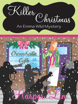 cover image of Killer Christmas