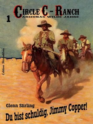 cover image of Circle C-Ranch #1