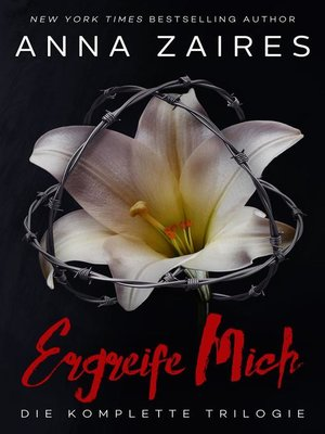 cover image of Ergreife Mich