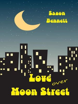 cover image of Love Over Moon Street