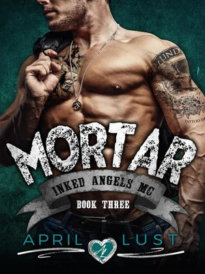 cover image of Mortar (Book 3)