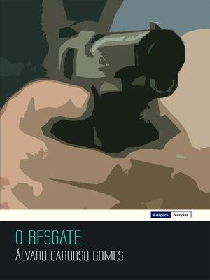 cover image of O Resgate