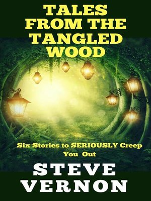 cover image of Tales From the Tangled Wood