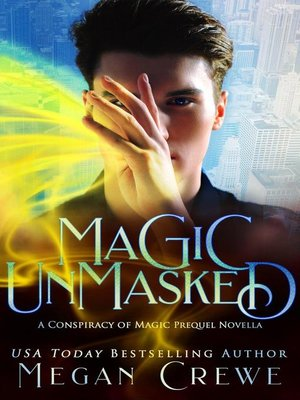 cover image of Magic Unmasked
