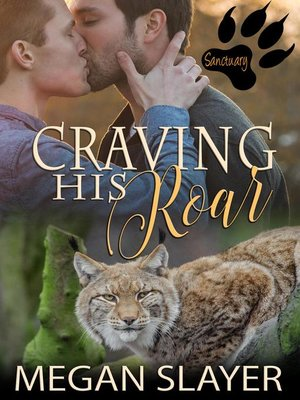 cover image of Craving His Roar
