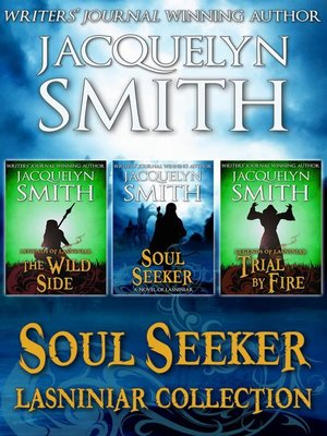cover image of Soul Seeker Lasniniar Collection