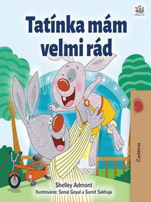 cover image of Tatínka mám velmi rád