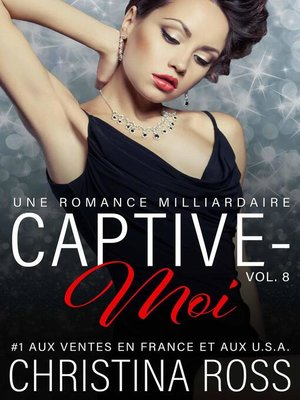cover image of Captive-Moi (Volume 8)