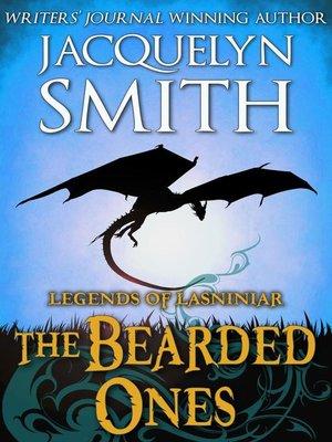 cover image of Legends of Lasniniar