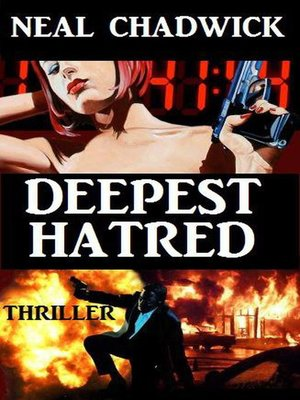 cover image of Deepest Hatred