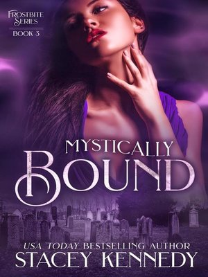 cover image of Mystically Bound