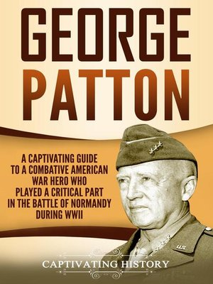 cover image of George Patton