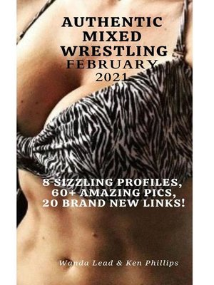 cover image of Authentic Mixed Wrestling
