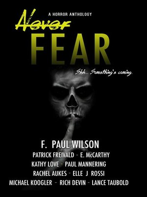 cover image of Never Fear