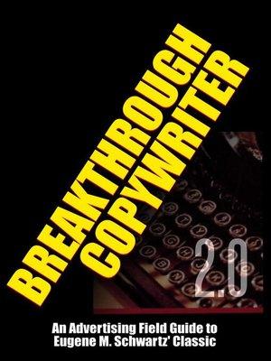 cover image of Breakthrough Copywriter 2.0