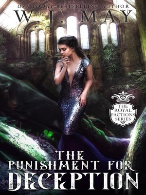 cover image of The Punishment For Deception