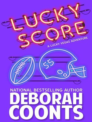 cover image of Lucky Score