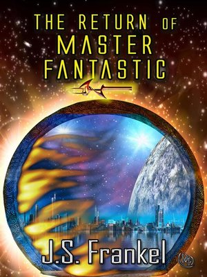 cover image of The Return of Master Fantastic