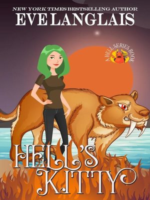 cover image of Hell's Kitty