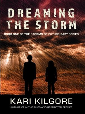 cover image of Dreaming the Storm