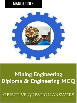 cover image of Mining Engineering