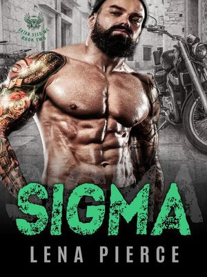 cover image of Sigma (Book 2)