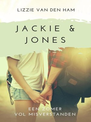 cover image of Jackie en Jones