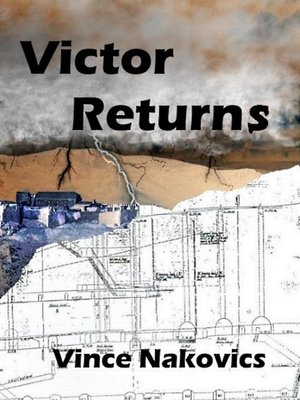 cover image of Victor Returns