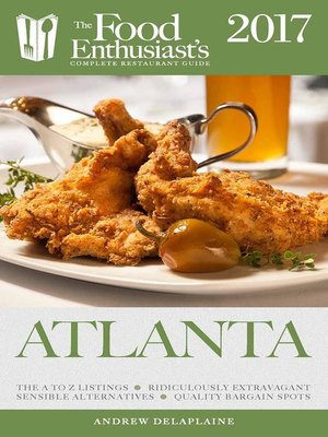 cover image of Atlanta--2017