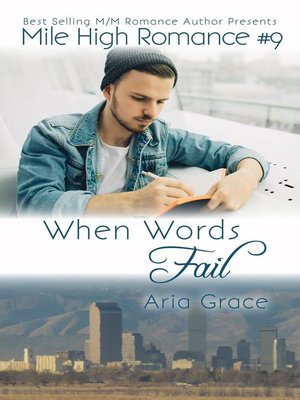 cover image of When Words Fail