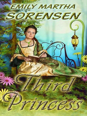cover image of Third Princess
