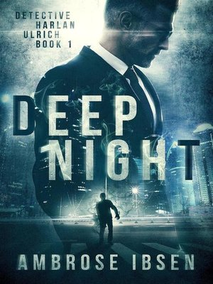 cover image of Deep Night