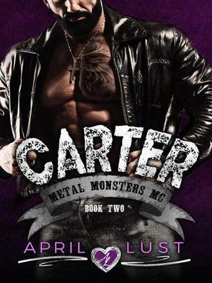 cover image of Carter (Book 2)