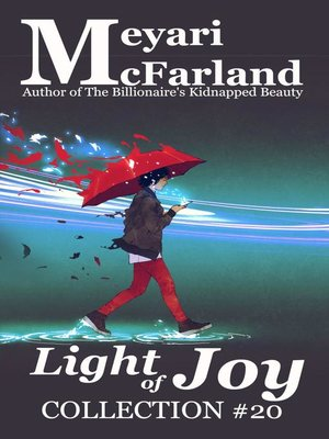 cover image of Light of Joy