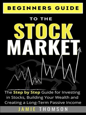 cover image of Beginner Guide to the Stock Market