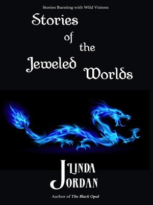 cover image of Stories of the Jeweled Worlds