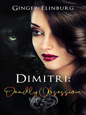 cover image of Dimitri