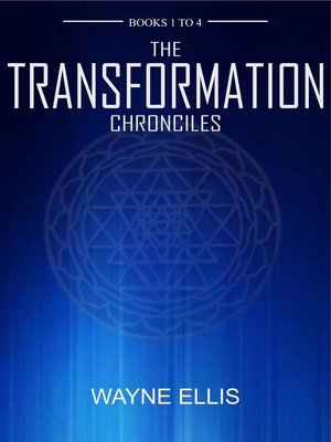 cover image of The Transformation Chronicles Books One to Four