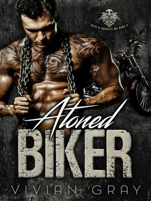 cover image of Atoned Biker