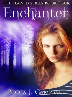 cover image of Enchanter (Flawed #4)