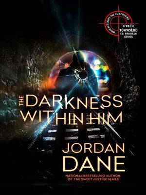 cover image of The Darkness Within Him
