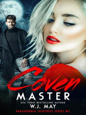cover image of Coven Master