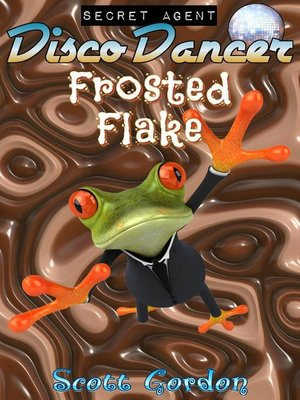 cover image of Frosted Flake