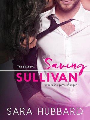 cover image of Saving Sullivan